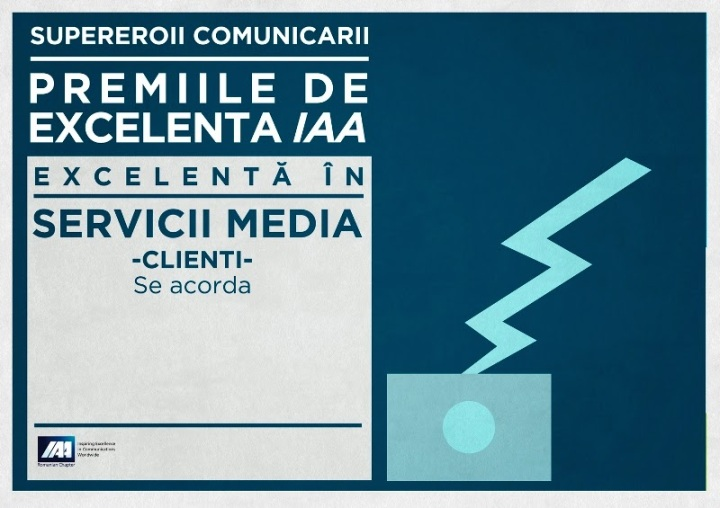 thor- Excelenta in Servicii Media