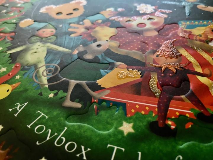 Ce cărți le citim copiilor în lunaDecembrie