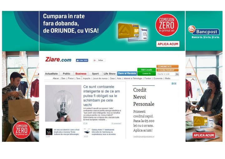 branding pagina visa 2