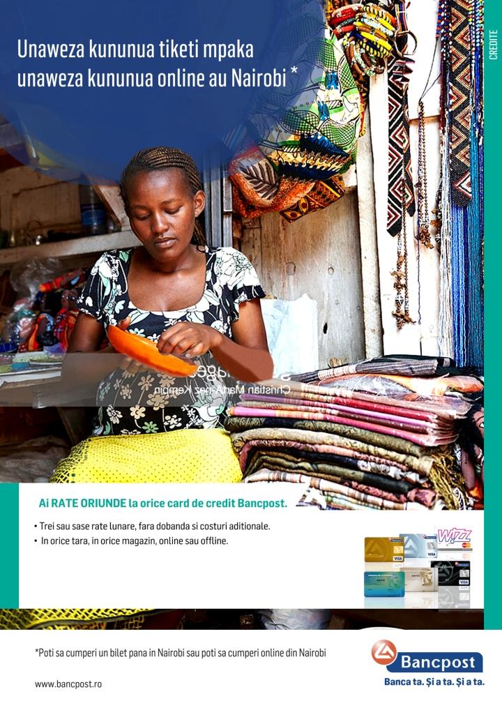 nairobi credit