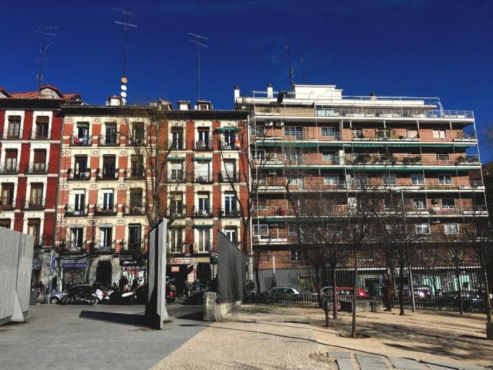 Madrid din 7 în 7ani