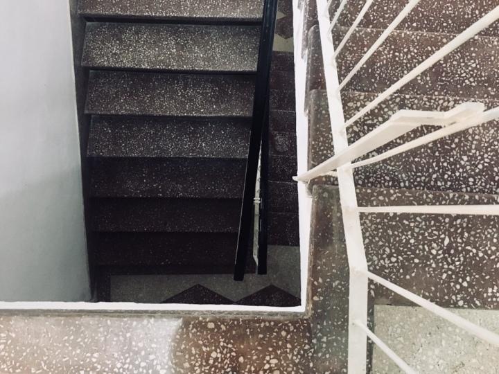 Matei de la etajultrei