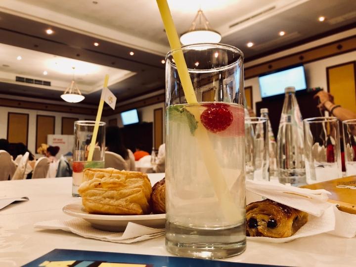 Social Media for Parents 2018, cu Mihaela Bilic, relaxare și porții normale demâncare