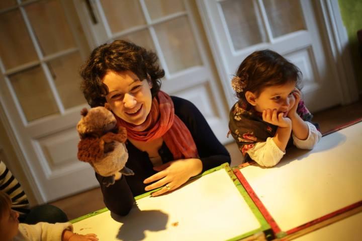 Cum îmi ajut copilul în primele zile degrădiniță?