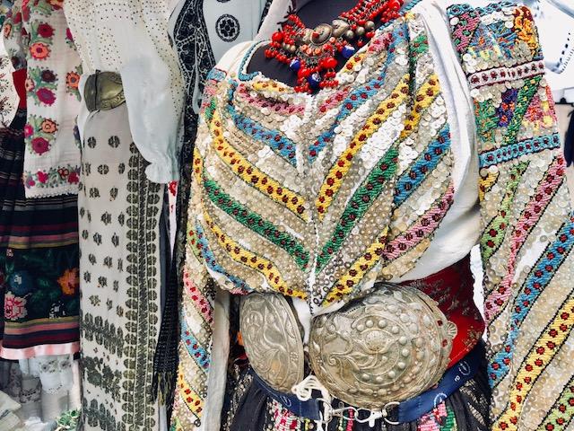 Muzeul Țăranului Român este întotdeauna o ideebună