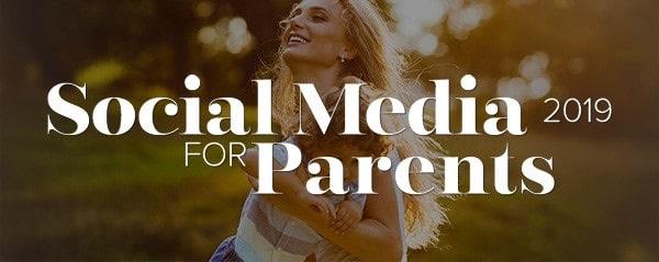 Iar conferință, iar bloggeri, iar Social Media forParents