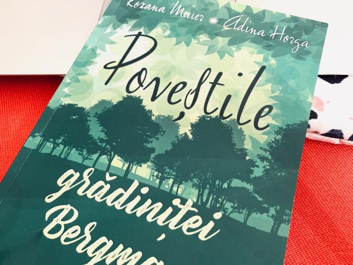 Poveștile grădiniței Bergman