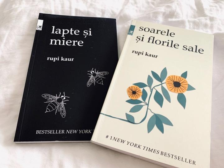 Rupi Kaur și primul ei workshop desprescris