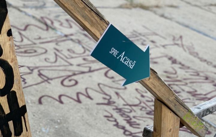 Documentarul Acasă – cum e acasă într-un parcnatural